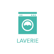 camping laverie