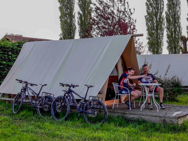 épinettes vélo emplacement